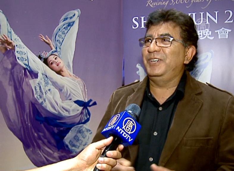 Shen Yun в Гонолулу: «Зрелищнее не бывает!»