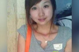 Странная смерть девушки вызвала протесты в Пекине