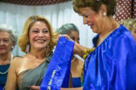 65-летняя бразильянка стала королевой красоты