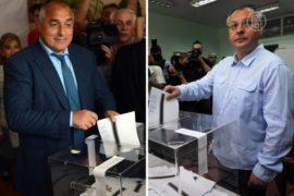 Болгарию ждут новые выборы?