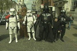 Новый эпизод «Звёздных войн» снимут в Англии