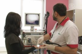 Всю неделю украинцев будут обследовать на рак кожи
