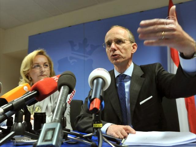 Австрия и Люксембург поддержали обмен информацией