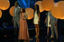 «Евровидение»: Россия и Украина вышли в финал