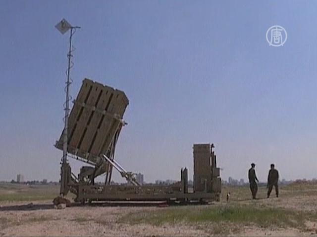Израиль сократит расходы на оборону