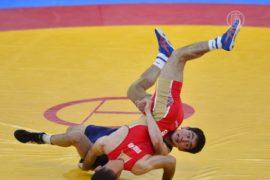 Российская борьба готова бороться за Олимпиаду