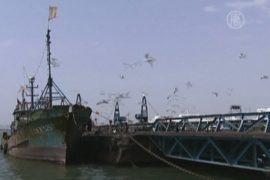 КНДР лодку отпустила, но вопросы к Китаю остались
