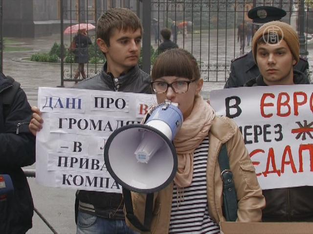 Правозащитники — об ограничениях мирных собраний