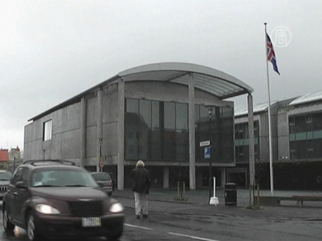 Исландия больше не стремится вступать в ЕС