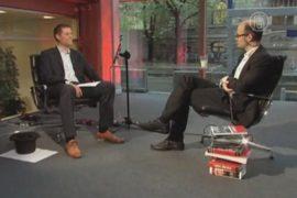 В Норвегии провели самое длинное интервью
