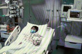 В Пекине выявлен второй случай заболевания H7N9