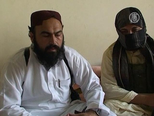 США уничтожили талиба №2