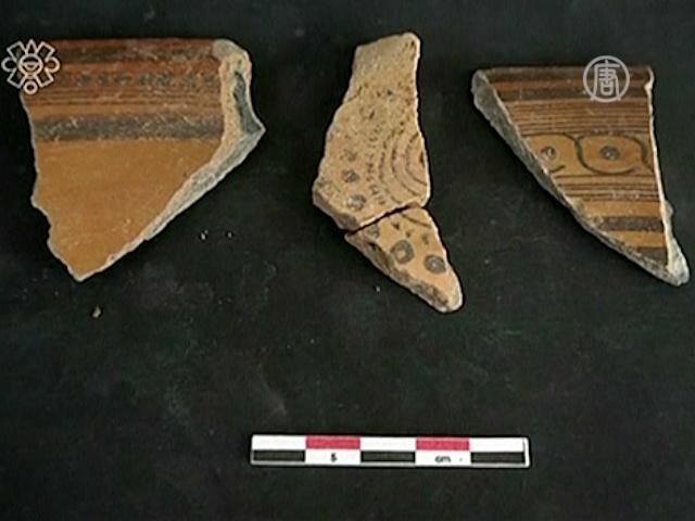 Развалины воинственных тольтеков нашли в Мексике