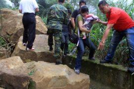 Землетрясение на Тайване: двое погибших