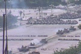 4 июня – 24 года со дня бойни студентов в Пекине