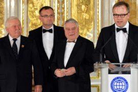 «Репортеры без границ» получили награду