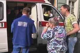 Пожар в метро в Москве: более 4 тысяч эвакуированы
