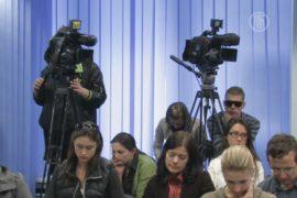 Эксперты: украинские СМИ – не свободные