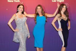 В Нью-Йорке лицезрели сразу трёх Софий Вергар