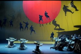 «Князь Игорь» – долгожданная премьера в Большом