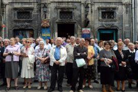 Эксперт – о мирных собраниях в Украине