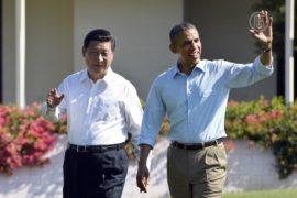 Главы КНР и США не решили коренных проблем?