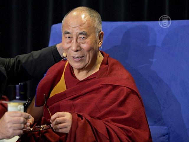 Далай-лама призвал Китай расследовать самосожжения