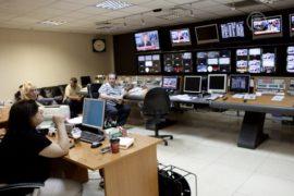 Греческий телеканал вернули, но сигнал не включили