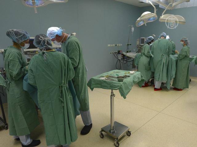 Как реформа улучшит зарплаты врачей в Украине?