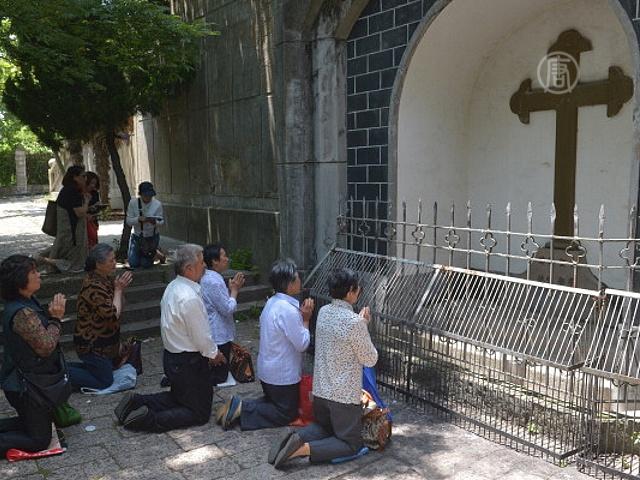 Верующим посоветовали выйти из компартии КНР