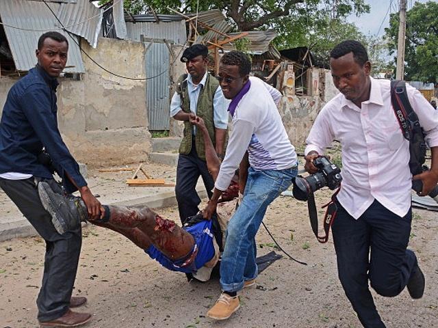 Нападение на миссию ООН в Сомали: 22 погибших