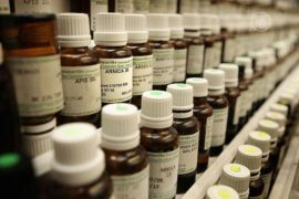 Индусы лечат рак гомеопатическим препаратом