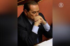 Берлускони приговорили к 7 годам тюрьмы