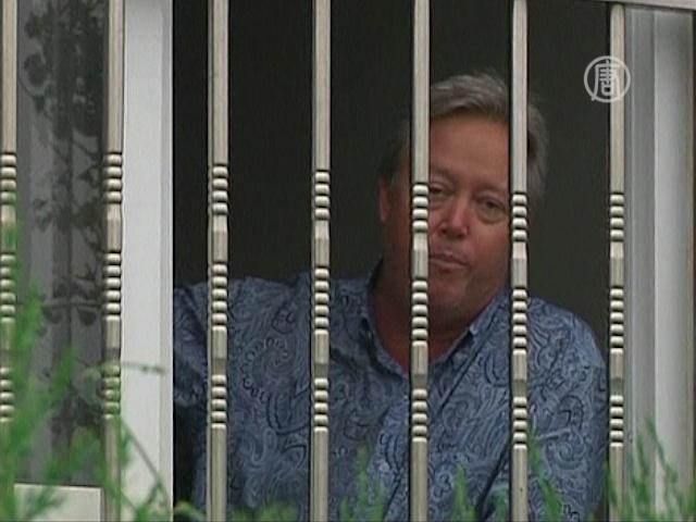 В Пекине взят в заложники владелец завода из США