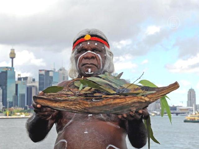 Австралия: племена аборигенов спасает туризм