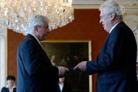 Чехии грозят новые выборы из-за премьера