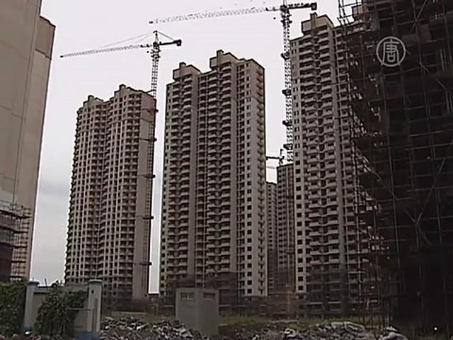 Доступное жилье в КНР стало способом наживы