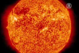НАСА запустило солнечный телескоп IRIS
