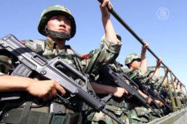 Что стоит за новыми беспорядками в Синьцзяне?