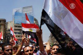 Армия отстранила президента Египта от власти
