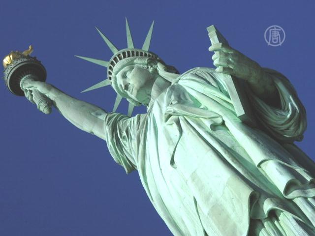 Статую Свободы вновь открывают для посетителей