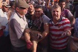 Не менее 15 погибших при стрельбе в Каире