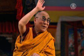 Тибетцы отметили день рождения Далай-ламы
