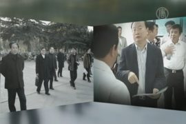 Китайцы не доверяют инспекторам из Пекина