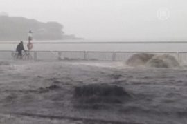 Торонто медленно погружается в воду