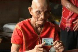 119-летнего рыбака представят в Книгу рекордов