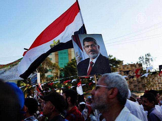 В Каире снова вспыхнуло насилие