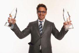 «Forbes» назвал самых высокооплачиваемых актёров