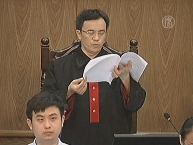 Суд обязал китайский «ГУЛАГ» выплатить компенсацию