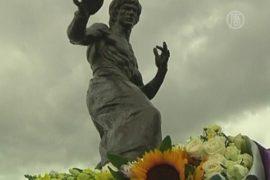 Гонконгцы вспоминают Брюса Ли